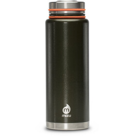 MIZU V12 Insulated Bottle with V-Lid 1200ml enduro army green